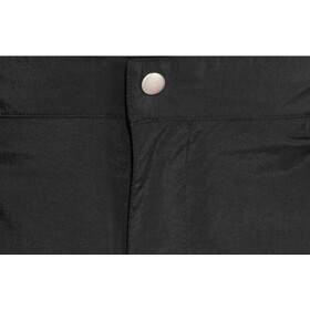 VAUDE Yaras III Pantalones de lluvia Hombre, black